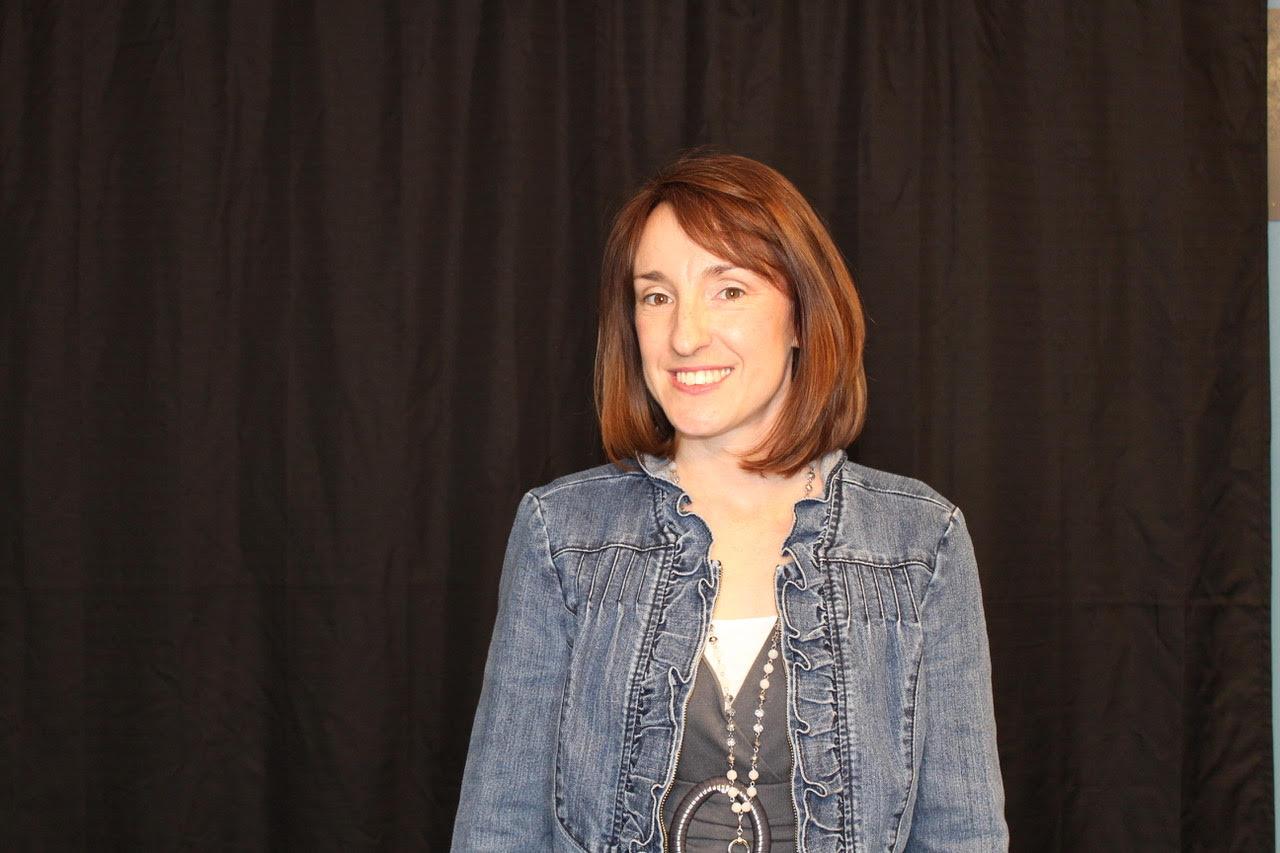 Mandy Jackson